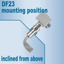 molosroto df23