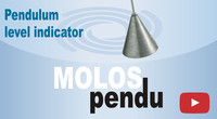 Function video - low-cost full detector for free flowing bulk solids