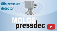 Function video - protection against overpressure during pneumatic filling process