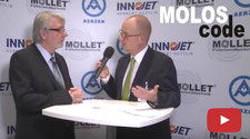 Interview video - coded hose couplings